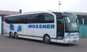 Mossner-Reisen | Mercedes Travego 0580 Reisebus