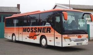 Mossner-Reisen | Setra 415 GT Reisebus