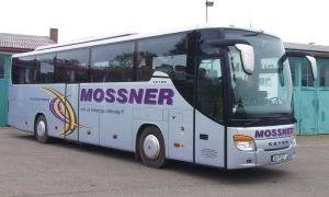 Mossner-Reisen | Setra 415 GT HD Reisebus