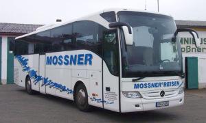 Mossner-Reisen | M ercedes Tourismo 15 RHD Reisebus