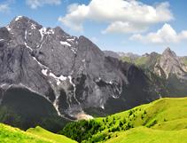 Mossner-Reisen | Portfolio | Alpen