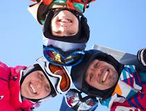 Mossner-Reisen | Portfolio | Skireisen