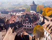 Mossner-Reisen | Portfolio | Städtereisen